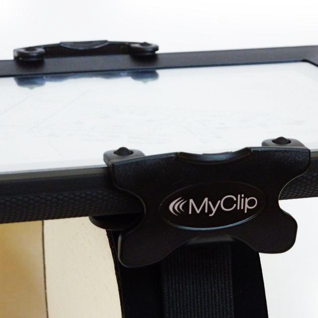 MyClip - Austin Flight Check
