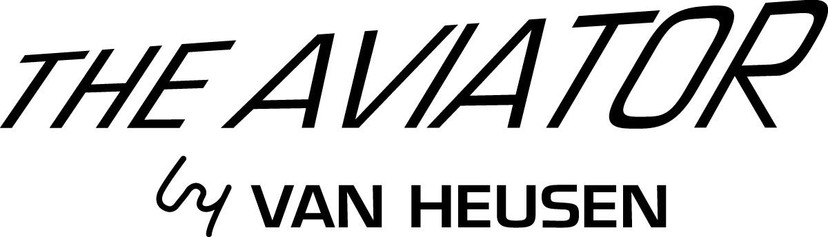 The Aviator by Van Heusen